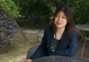 《悦己》杂志采访三明治联合创始人周欣华