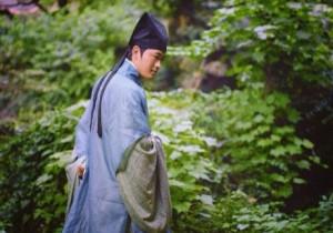 润熙陈:在复古摄影里寻根中国传统美