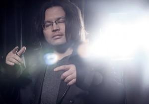 郑皓丹:小众语系的自由音乐人
