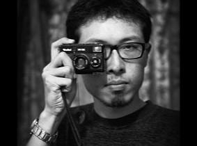 艾清和他的延时摄影作品《钢铁故事》
