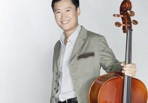 李垂谊:走出华尔街的大提琴家
