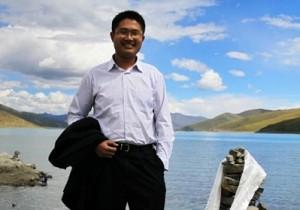 王建昊:援藏干部的生活与情怀