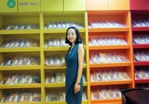 徐小创:我最爱的10本童书