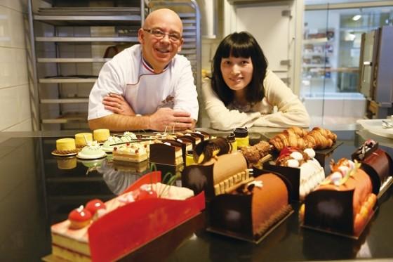 三明治创业者档案:张岚和她的诺心Le Cake-做有态度的蛋糕
