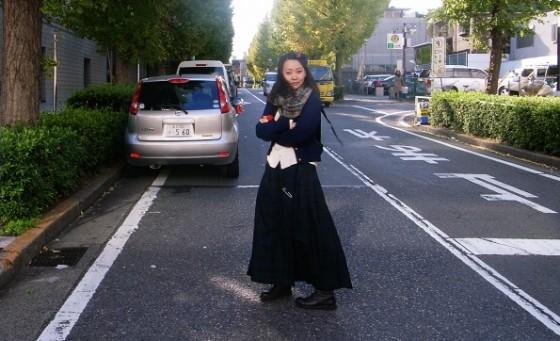 张娜:一个独立时装设计师在这个时代