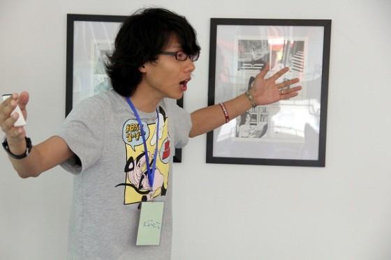 张安定的青年志:摇滚青年的互联网人类学