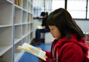 儿童阅读积累的力量