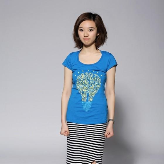 中国三明治官方T恤欢迎购买!