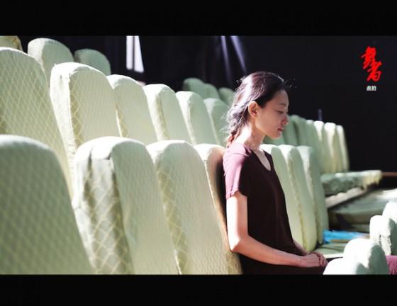 三明治人物短片:赵知博--舞者三十