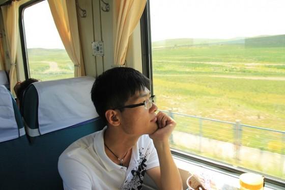 孙强:在一座不文艺城市如何开青旅?