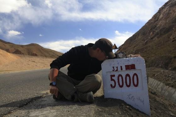 马尧:上珠峰,下三沙,为什么我一直在路上
