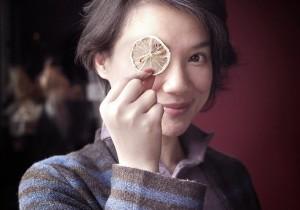 我的前同事蔡雅妮,《一人食》的那个蔡雅妮