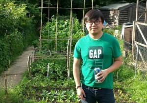 卢刚:TechCrunch中国引路人的故事和心愿