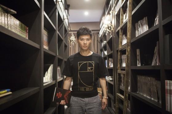 专家零壹号 | 科幻作家+谷歌范儿的陈楸帆帮你的项目连接未来