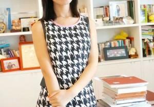 刘娴:正能量节目《开讲啦》背后的故事也有点很励志