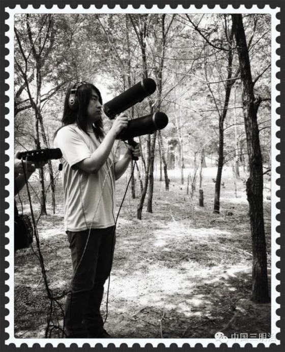 张志伟:声音设计师+音乐人,《万万没想到》