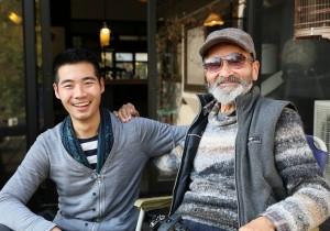 林翔:一个中国人怎样在京都开旅馆,旅居生活