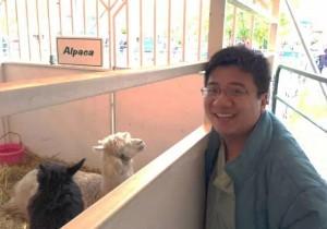 创新者 | 覃叩:哈佛研究生的羊驼生意