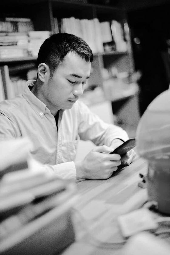 互联网时代如何出一本自己的书?向刘松提问