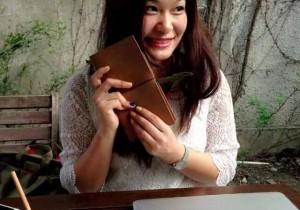 在香港,设计师会去哪里寻找灵感?向设计师米佳提问 | 问达