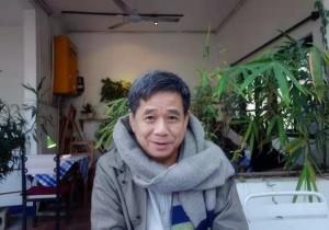 厦门肖像 | 老麦:我的本意是大家不要急着开咖啡馆