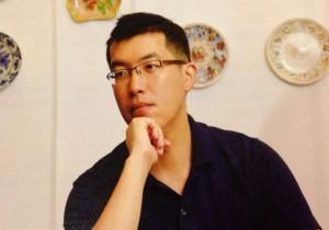 廖信忠:在大陆成名的台湾作家,自制巧克力的青年