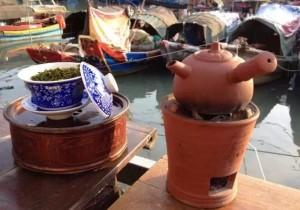 厦门肖像4 | 王平年采访:一茶就是一心一意做茶