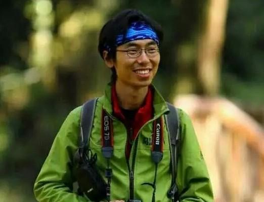 自然教育者彭宇:鸟兽虫木怎样讲大自然故事