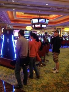 赌场一夜 | 破茧018