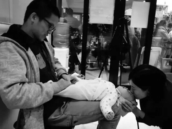 孩子生养合作社,沈博伦和吴霞的突围与试验