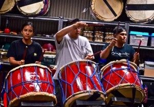 童言专栏︱Nadi Singapura:你听过马来风的打击乐吗?