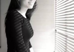 我是安,从台湾出发,在纽约学电影,现在在北京写剧本