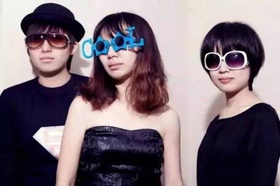 乐队主唱海星星:当公务员改变不了社会,艺术却可以改变自己 | 三明治台北肖像06
