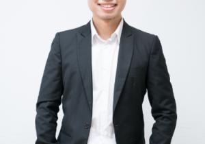 创业者杨阳:在台湾创业的大陆学生是如何起步的? | 三明治台北肖像04