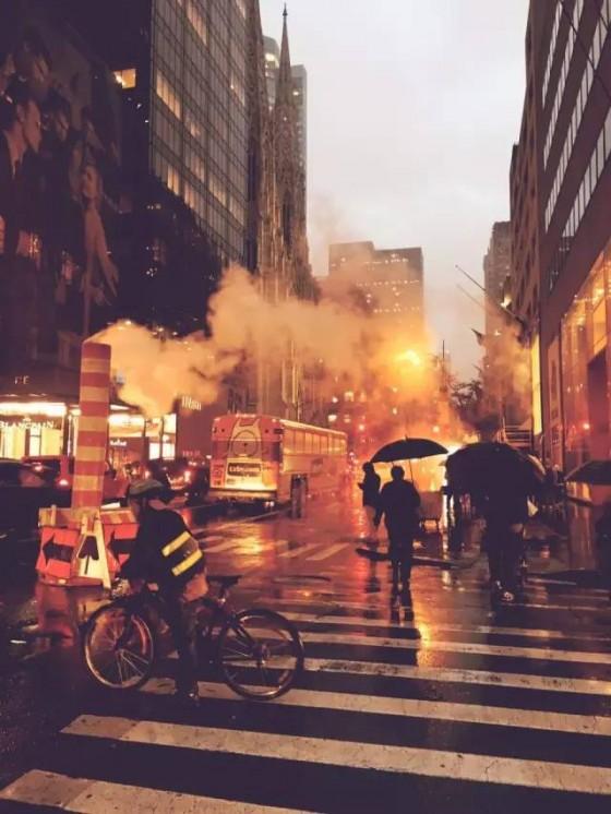 带11岁孩子去纽约,他将看到什么,思考什么?| 中产育儿探索系列02