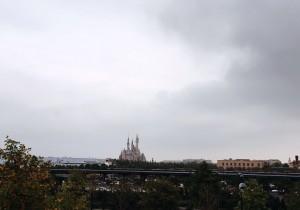 川沙:被迪士尼惦记,被迪士尼遗忘 | 中国三明治