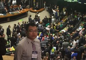李伟林:今年我亲历了拉美很多大事,巴西奥运会报道,卡斯特罗葬礼... | 我的2016