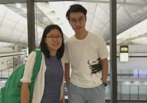 邹思聪:离开香港和传媒业来到北京,开了一家火锅店 | 我的2016