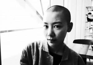 王嫣芸:剃光头、成为准妈妈、搬到昆明......我今年经历的人生反转 | 我的2016