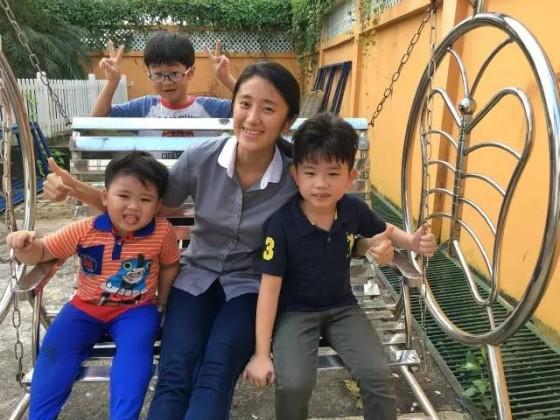 缅甸日常:哈尔滨姑娘来仰光教汉语 | 中国三明治