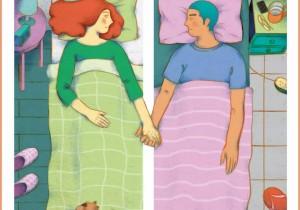 为什么现在的年轻人谈恋爱都不同居了? | 症常青年