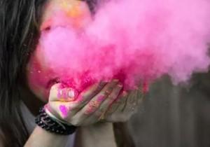 她是台湾八仙乐园Color run粉尘爆炸的幸存者 | 三明治