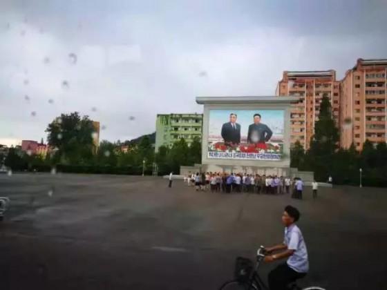我在朝鲜的见闻录 | 世界药丸