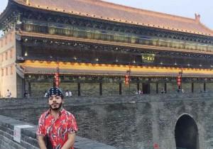 外国人在西安,就像活在盛唐 | 在地