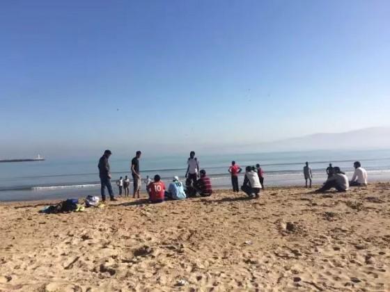我在开放自由行的摩洛哥做中国人的旅游生意 | 世界药丸